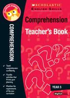 Thomson, Donna; Graham, Elspeth - Comprehension Teacher's Book (Year 5) - 9781407141763 - V9781407141763