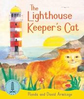 Armitage, Ronda - The Lighthouse Keeper's Cat - 9781407143750 - V9781407143750
