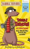 Deary, Terry - Terrible Trenches (Horrible Histories) - 9781407144337 - 9781407144337