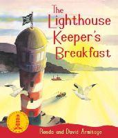 Armitage, Ronda - The Lighthouse Keeper's Breakfast - 9781407144382 - V9781407144382