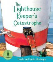 Armitage, Ronda - The Lighthouse Keeper's Catastrophe - 9781407144399 - V9781407144399
