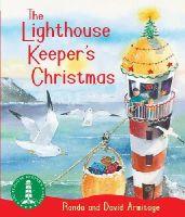 Armitage, Ronda, Scholastic Children's Books - The Lighthouse Keeper's Christmas - 9781407144405 - V9781407144405