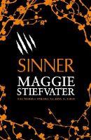 Stiefvater, Maggie - Sinner - 9781407145730 - V9781407145730