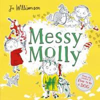 Williamson, Jo - Messy Molly - 9781407152783 - V9781407152783