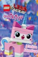 Samantha Brooke - Unikitty: A Cuckoo Adventure (The LEGO Movie) - 9781407155685 - V9781407155685