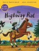 Julia Donaldson - The Highway Rat Early Reader - 9781407157214 - V9781407157214