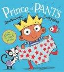 MacDonald, Alan - Prince of Pants - 9781407158440 - V9781407158440