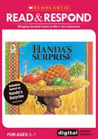 Pope, Samantha - Handa's Surprise - 9781407158754 - V9781407158754