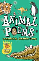 Curry, Jennifer - Animal Poems (Scholastic Poetry) - 9781407158815 - V9781407158815
