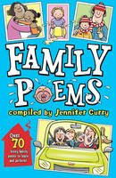 Curry, Jennifer - Family Poems (Scholastic Poetry) - 9781407158846 - V9781407158846