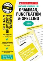 Fletcher, Lesley; Fletcher, Graham - Grammar, Punctuation and Spelling Test - Year 6 - 9781407159102 - V9781407159102