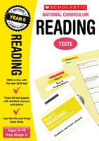 Fletcher, Lesley; Fletcher, Graham - Reading Test - Year 5 - 9781407159126 - V9781407159126