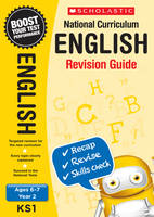 Lesley Fletcher, Graham Fletcher - English Revision Guide - Year 2 (National Curriculum Tests) - 9781407159140 - V9781407159140
