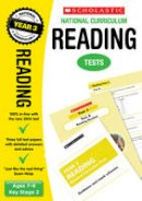 Casey, Catherine - Reading Test - Year 3 - 9781407159775 - V9781407159775