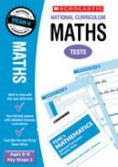 Hollin, Paul - Maths Test - Year 4 - 9781407159836 - V9781407159836