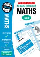Hollin, Paul - Maths Test - Year 6 - 9781407159850 - V9781407159850