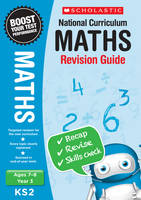 Ann Montague-Smith - Maths Revision Guide - Year 3 (National Curriculum Revision) - 9781407159874 - V9781407159874