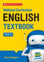 Lesley Fletcher, Graham Fletcher - English Textbook (Year 2) (National Curriculum Textbooks) - 9781407160122 - V9781407160122