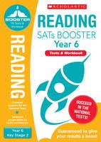 Graham Fletcher - Reading Pack (National Curriculum Sats Booster Programme) - 9781407160818 - V9781407160818