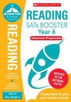 Graham Fletcher - Reading Pack (National Curriculum Sats Booster Programme) - 9781407160825 - V9781407160825