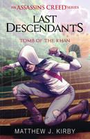 Kirby, Matthew J. - Assassin's Creed 02: Last Descendents - 9781407161709 - V9781407161709