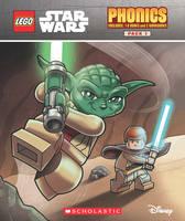 Quinlan B. Lee - Phonics Box Set (LEGO Star Wars) - 9781407164526 - V9781407164526