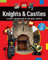 Scholastic, - LEGO: Knights and Castles (Lego Non Fiction Reader Levl 3) - 9781407164540 - V9781407164540