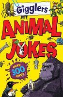 Reynolds, Toby - Animal Jokes (Gigglers) - 9781407165622 - V9781407165622