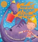 Freedman, Claire - George's Dragon at the Fire Station - 9781407167053 - V9781407167053