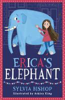 Bishop, Sylvia - Erica's Elephant - 9781407168326 - V9781407168326