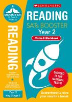 Raby, Charlotte - Reading Pack (National Curriculum Sats Booster Programme) - 9781407168487 - V9781407168487