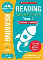 Raby, Charlotte - Reading Pack (Year 2) Classroom Programme (National Curriculum Sats Booster Programme) - 9781407168494 - V9781407168494
