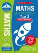Clissold, Caroline, Hollin, Paul - Maths Pack (Year 2): Year 2 (National Curriculum Sats Booster Programme) - 9781407168586 - V9781407168586