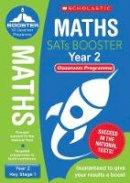 Clissold, Caroline, Hollin, Paul - Maths Pack (Year 2) Classroom Programme: Year 2 (National Curriculum Sats Booster Programme) - 9781407168593 - V9781407168593
