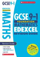 Catherine Murphy, Gwen Burns - Maths Foundation Revision Guide for Edexcel (GCSE Grades 9-1) - 9781407168968 - V9781407168968