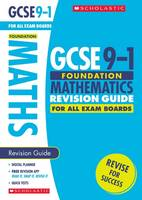 Catherine Murphy, Gwen Burns - Maths Foundation Revision Guide for All Boards (GCSE Grades 9-1) - 9781407169095 - V9781407169095
