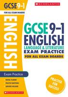 Durant, Richard - English Language and Literature Exam Practice Book for All Boards (GCSE Grades 9-1) - 9781407169187 - V9781407169187