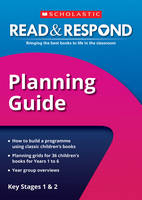 Snashall, Sarah - Planning Guide (Read & Respond) - 9781407169446 - V9781407169446