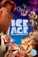 Taylor, Nicole, Watts, Michael - Ice Age: Collision Course (Popcorn Readers) - 9781407169644 - V9781407169644