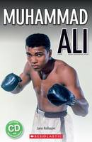Rollason, Jane - Muhammad Ali (Scholastic Readers) - 9781407169828 - V9781407169828