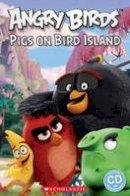 Taylor, Nicole, Watts, Michael - Angry Birds - 9781407169842 - V9781407169842