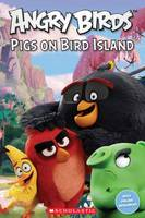 Taylor, Nicole, Watts, Michael - Angry Birds: Pigs on Bird Island (Popcorn Readers) - 9781407169859 - V9781407169859