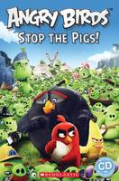 Taylor, Nicole, Watts, Michael - Angry Birds: Stop the Pigs! - 9781407169866 - V9781407169866