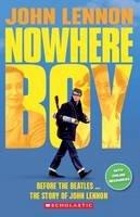 Paul Shipton - John Lennon: Nowhere Boy - 9781407170022 - V9781407170022