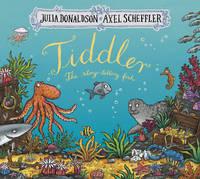 Julia Donaldson - Tiddler - 9781407170756 - V9781407170756