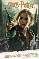 Scholastic - Cinematic Guide: Hermione Granger (Harry Potter) - 9781407173160 - V9781407173160