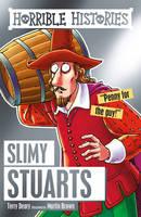 Deary, Terry - Slimy Stuarts (Horrible Histories) - 9781407174051 - V9781407174051