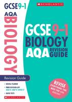 Kayan Parker - Biology Revision Guide for AQA (GCSE Grades 9-1) - 9781407176727 - V9781407176727