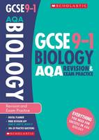 Parker, Kayan - Biology Revision and Exam Practice Book for AQA (GCSE Grades 9-1) - 9781407176741 - V9781407176741