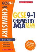 Carter, Sarah, Grover, Darren - Chemistry Exam Practice Book for AQA - 9781407176796 - V9781407176796